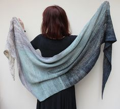 Ravelry: knittingfiona's Find Your Fade