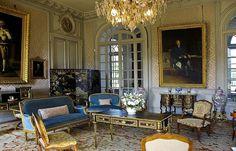 French ~ Chateau de Valencay