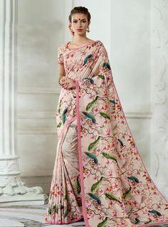 Buy unique collection of designer saree online in india, usa, uk, canada. Buy this majesty tussar silk casual saree for casual. Tussar Silk Saree, Lehenga Saree, Chiffon Saree, Anarkali, Cotton Lehenga, Saree Blouse, Fancy Sarees, Party Wear Sarees, Patiala Salwar
