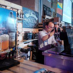 Passato un buon #weekend? A #Fondo, in Val di Non, si è svolta #Cerevisia, la festa delle #birre artigianali..e la nostra bellissima terra era ben rappresentata dal Birrificio Val Rendena Srl!  #trentinodavivere #valrendena #visittrentino #trentino #birraartigianale