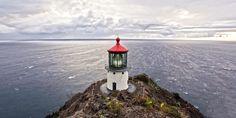 "500px / Photo ""Makapu'u Point Lighthouse"" by Mark Payton"