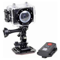 Sakata Gintoki: Astak Actionpro cm 7200 1080p HD 5MP Sports Action Waterproof Camera   eBay #Lockerz