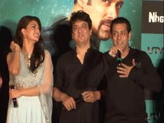 Salman Khan - Only Jacqueline Fernandez can replace Zeenat Aman.