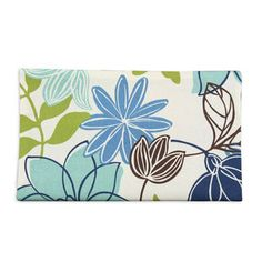 Chooty & Co Monaco Breeze Lined Placemat (Set of 4)