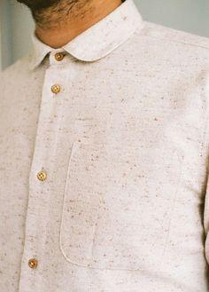 AKOG sprinkled shirt