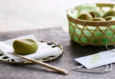 Little Bean Wagashi - Hachinoya's only summer wagashi