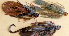 In the winter, jigs are some of the only baits that still work all year round. Here's a few tips on how to throw them more effectively! Bass Fishing Lures, Crappie Fishing, Fishing Knots, Kayak Fishing, Fishing Tackle, Cold Weather, Winter, Lake Life, Rigs