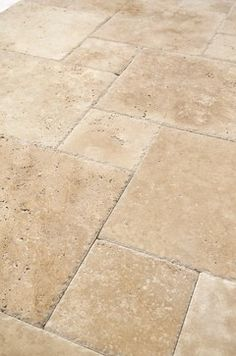 Classic Light Travertine - traditional - Wall & Floor Tiles - Melbourne - Premier Pavers