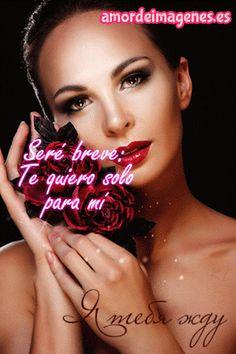 Imágenes de Amor en Movimiento para Descargar rosa