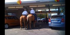 Going to Sonic the Texas Way!!!