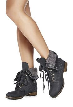 Ankle Boots & Booties for Women | JustFab