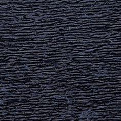 Stretch velour pleat dusty blue