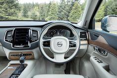 2015 Volvo XC90 D5 Momentum