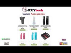 Boxytech Review -- Genuine Mobile Accessories at Affordable Rates
