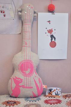 Miga de Pan | modern handmade for babies, kids and home.