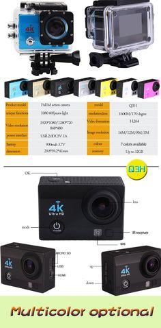"2.0"" LCD 4000 waterproof DV| Buyerparty Inc."