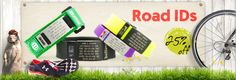 Road ID - World Leaders in Runner ID, Cycling ID & Medical ID Tags