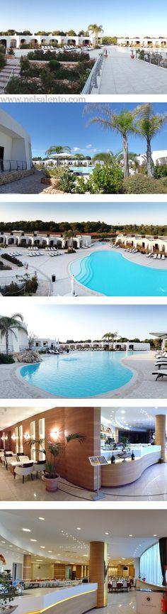 La Casarana Resort - Lido Marini #nelsalento #casaranaresort
