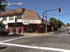 Cauquenesnet / Noticias de Cauquenes: Instalan semáforo en complejo cruce de Cauquenes