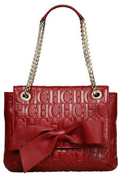CH Carolina Herrera Shoulder Bag