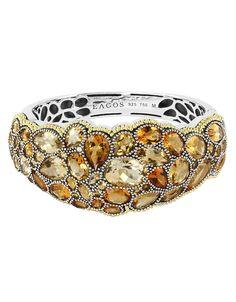 November Birthstone Pale Yellow Semi Precious Stone Stacking Bracelet Natural Citrine Dainty Bead Bracelet wSterling Silver Heart Clasp