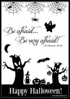 Scary and Cute FREE