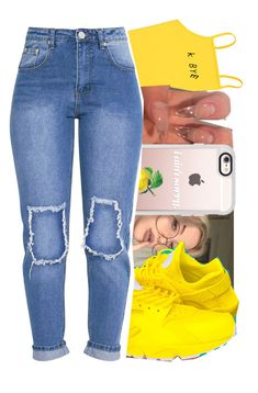 """"" by cali-philly ❤ liked on Polyvore featuring Casetify"