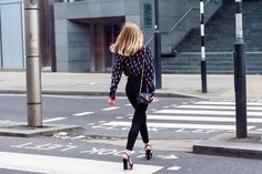 12 Looks That Prove Skinny Jeans Are A Wardrobe Staple