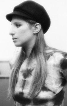 Barbra Streisand 1971