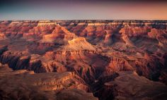Grand Canyon | Grand Sunrise – The Grand Canyon