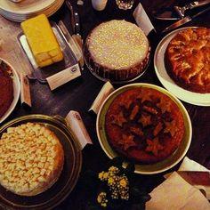 #clandestinecakeclub #camden #baking #homebaking #foodporn