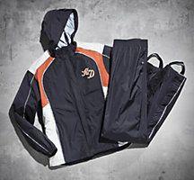 Women's Destination Rain Suit | Sets | Harley-Davidson Store