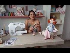 LIVE 18.11 - Boneca Soninha - Parte 1