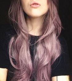 Amazing 30+ Amazing Dusty Lavender Hair Ideas For Elegant Women https://www.tukuoke.com/30-amazing-dusty-lavender-hair-ideas-for-elegant-women-15540