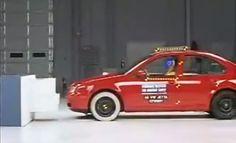 1999-2005 Volkswagen Jetta / Bora / Golf IIHS çarpışma testi