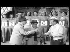 The Abbott and Costello Show Season 1 Episode 21-25 - YouTube