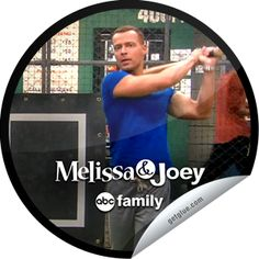 melissa and joey something happened