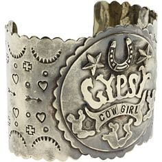 Gypsy SOULE - Gypsy Cowgirl Bracelet