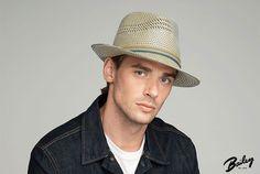 Hats.Com Men Kingpin Chemist