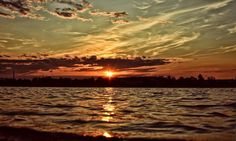 Celestial, Sunset, Outdoor, Outdoors, Sunsets, Outdoor Games, Outdoor Life, The Sunset