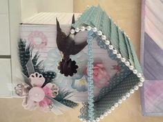 Bird house exploding box