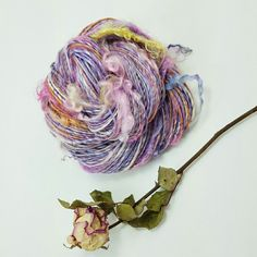 Need a little texture in your yarn?