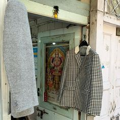 """BODE: clothes, etc.'s Instagram post: """"Himalayan tailor, only selling made-to-order jackets and trousers."""" Himalayan, Trousers, Patriarchy, Instagram Posts, Jackets, Clothes, Trouser Pants, Down Jackets, Outfits"""