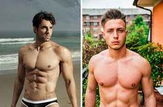 Can You Make It Through This Post Of Hot Men Who Are Secretly Terrible?