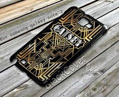 the great gatsby gold - iPhone 4/4S/5/5S/5C, Case - Samsung Galaxy S3/S4/NOTE/Mini, Cover, Accessories,Gift
