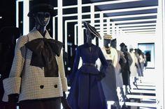 Esprit Dior Comes to Seoul - Christian Dior South Korea-Wmag