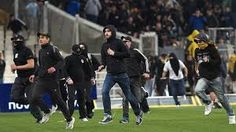Αποτέλεσμα εικόνας για aek hooligans Sports Today, Athens, Scores, Football, Live, Soccer, American Football, Athens Greece, Soccer Ball