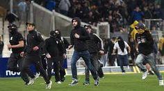 Αποτέλεσμα εικόνας για aek hooligans