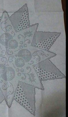 Grande jest z 3 Poisk — Яндекс.Диск Super Incredibile jest z 3 Poisk — . Crochet Christmas Decorations, Christmas Crochet Patterns, Holiday Crochet, Christmas Knitting, Crochet Patterns Filet, Crochet Diagram, Knitting Patterns, Crochet Angels, Crochet Cross