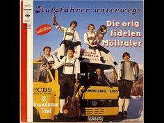 Orig. fidele Mölltaler - Auf Wiederseh'n ( 1981 ) - YouTube